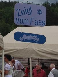 wasserwacht_nagel_kräuterfest_Zoigl